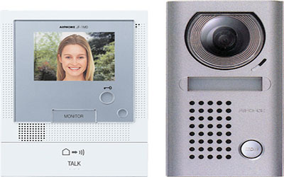 Aiphone JF Colour Video Intercoms