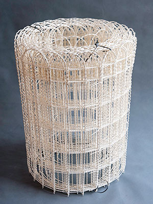 Woven Wire