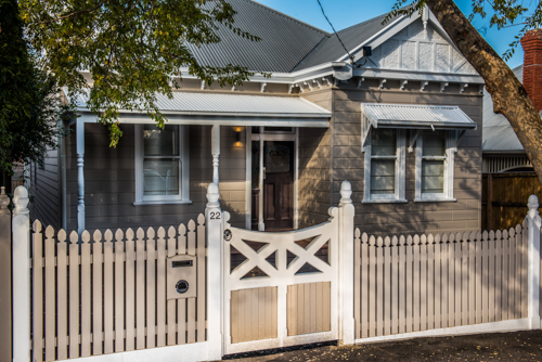 Picket Fence Melbourne