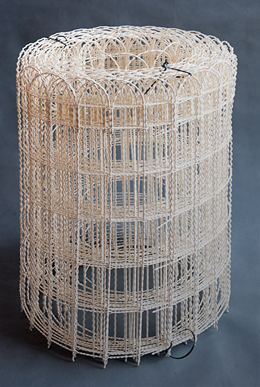 Heritage woven wire